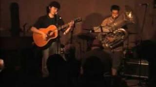 2007年9月15日阿佐ヶ谷ネクストサンデー 「僕はロックについて考えてし...