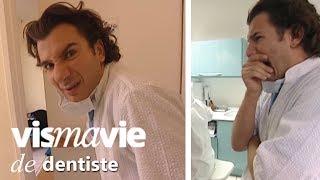 Les tribulations de Michaël Youn chez le dentiste ! - Vis ma vie