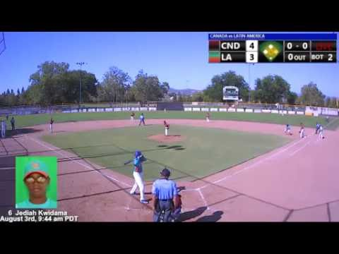 Game 11 - 2016 Intermediate World Series – August 3, 2016