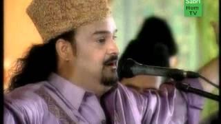 Naqsh e Aqeedat - Amjad Fareed Sabri - Ya Muhammad Noor E Mujassam