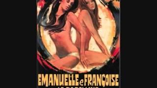 The Pennies - My Lyne (aka Joe Dynamo - Emanuelle e Françoise le sorelline 'titoli')
