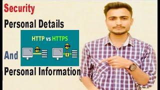 SSL TLS HTTP Vs HTTPS Explained  Any Information Tv