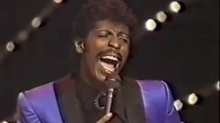 1986 The Temptations / Do You Really Love Your Baby - Touch Me (Live )  on Black & Gold Award