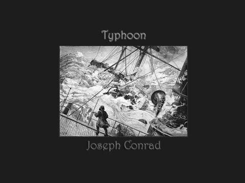 Typhoon By Joseph Conrad - Chapter 1 of 6