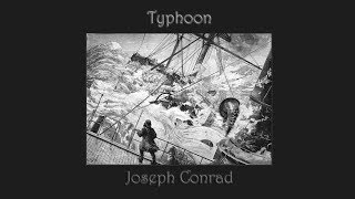 Typhoon By Joseph Conrad - Chapter 1 of 6