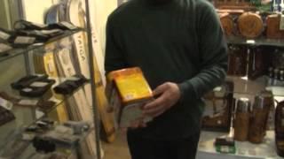 видео Виды пиротехники