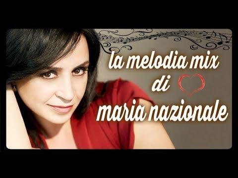MARIA NAZIONALE LE PIU BELLE CANZONI ALBUM