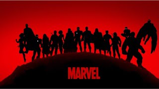 Marvel - Welcome To The Masquerade - Thousand Foot Krutch - MV