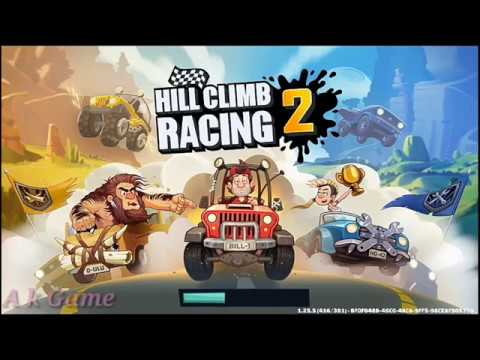 Hill Climp 2 | hill climp racing |Car Car Game Video | New Game For Android