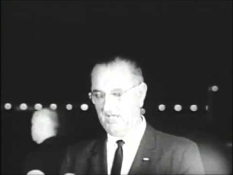 Lyndon B. Johnson: The American Presidency Project