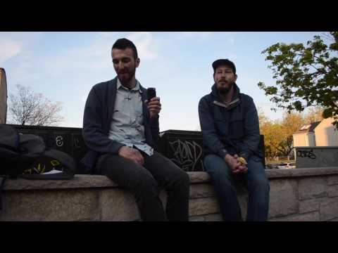 CFRE Interviews Vetiver
