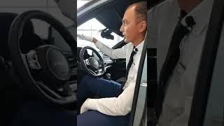 Обзор и тест-драйв обновлённого Kia Cerato
