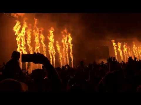 Swedish House Mafia Creamfields 2019 Antidote 4K