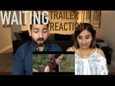 Download Waiting Trailer Reaction |  Naseeruddin Shah, Kalki Koechlin | by RajDeep