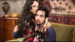 Кармелита и Миро - Цыганская страсть