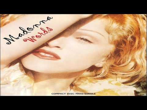 Madonna Words (Extended Mix)