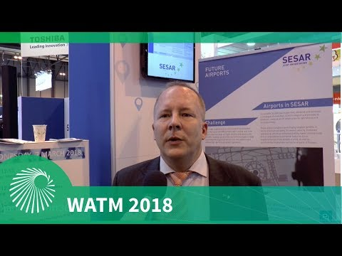 WATM 2018: SEAC work to explore benefits of next-gen ATC technologies and processes