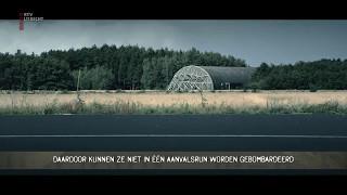 Vliegbasis Soesterberg - Shelters
