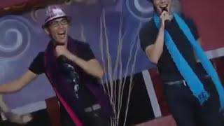 Nắng Hè Nhiệt Đới - Đặng Anh Tuấn & F5 (Sức sống mới VTV)