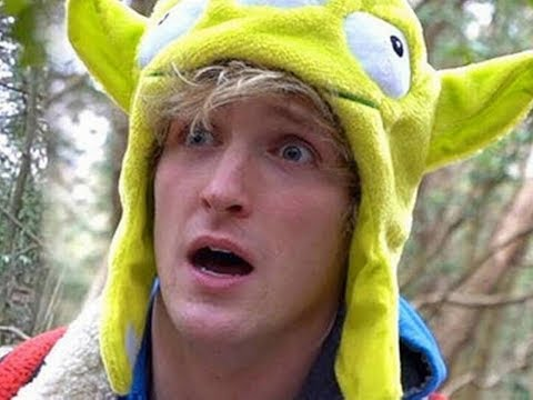 ugh logan paul