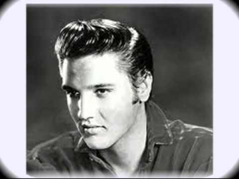 Elvis Presley  -  Playing for keeps