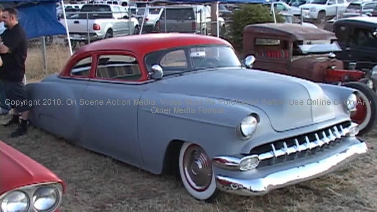 The Original Poor Boys Sacramento Midnight Mass 2010 Car Show at ...