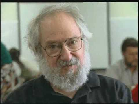 Seymour Papert´s views on the Omar Dengo Foundation