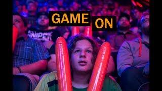 Overwatch League: inside the eSports revolution
