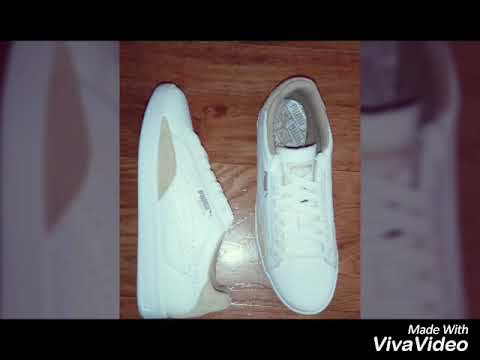 853be1f7259 Puma Women s Match Lo Classic Wn Sneaker - YouTube