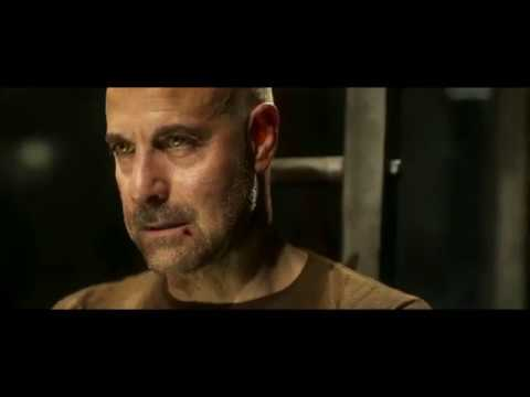 Patient Zero (2018) Trailer HD