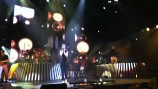 Lena - What Happened To Me (Live @ Westfalenhalle Dortmund) vom 19.04.2011 [HD]