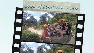 Krabi Adventure Tour