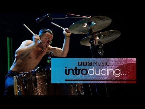 Slaves - Sugar Coated Bitter Truth (BBC Music Introducing Live)