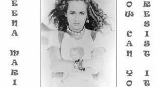 Watch Teena Marie How Can You Resist It video