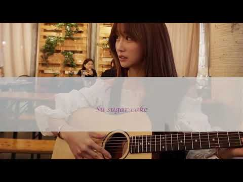 CoCo - Sugar Cake Feat. Microdot (Acoustic Instrumental)