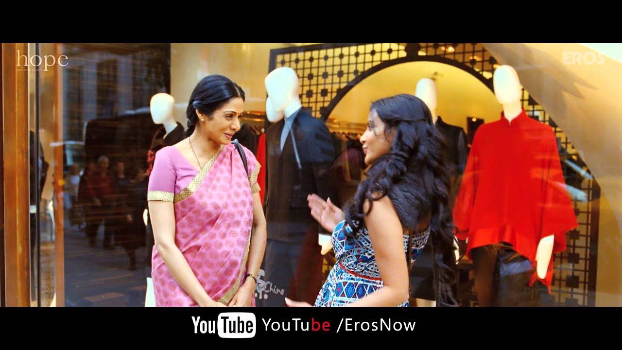 English Vinglish Telugu Dubbed Movie Download