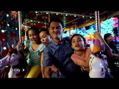 Cuti-Cuti 1Malaysia - Dekat Je TVC 60sec