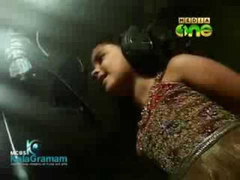 MCBS KalaGramam - Media One 'Thulli' programme- Title song By Mrinalini
