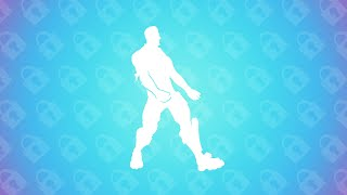 Comment redeem New Boogie Down Emote in Fortnite