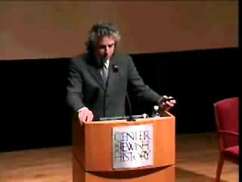 1 of 4  Steven Pinker - Jews, Genes and Intelligence