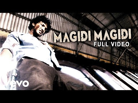 Kadali - Magidi Magidi Video | A.R. Rahman
