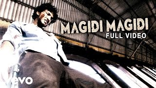 Kadali - Magidi Magidi Video   A.R. Rahman