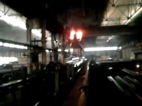 Харцызский трубный завод официальный сайт, история