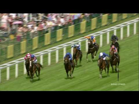Sussex Stakes 2017 Preview