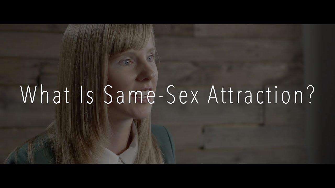 Regeneration same sex attraction