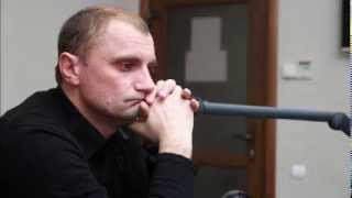Ростислав Домішевський (Рой) про Кузьму Скрябіна