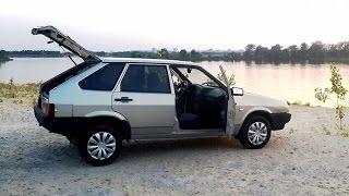 Продажа авто ВАЗ 21093 2007 Лада девятка