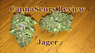 Jager 420 CannaSeurs Review