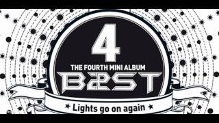 BEAST \ B2ST - 비스트 -  LIGHTS GO ON AGAIN - TRACK #1 - LIGHTS GO ON AGAIN - AUDIO [HD]