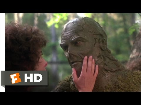 Swamp Thing 1982  Swamp Romance  710  Movies
